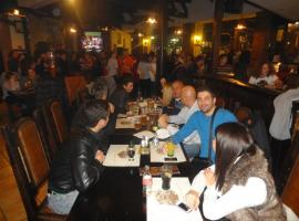 Zagreb pubs visit with local guide