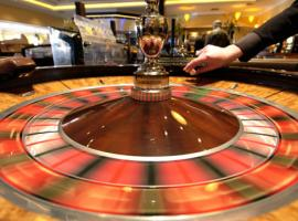 Stag do Casino visit in Zagreb