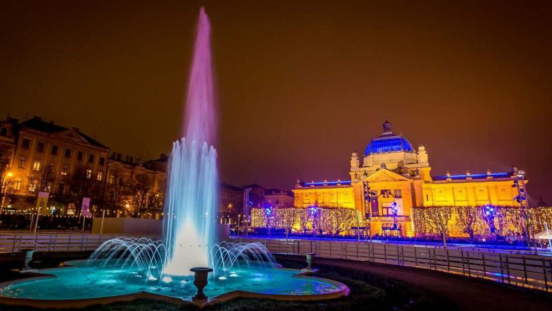 Zagreb Stag Weekends - Zagreb Nights