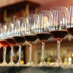 Taste the selection of best Zagreb's wines